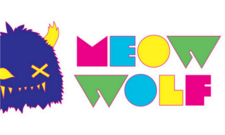 Receive a Meow Wolf ticket for FREE!